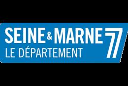 Logo site Seine-et-Marne