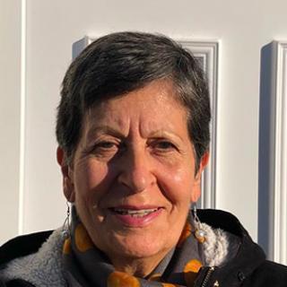 DONELLI Sylviane Conseillère